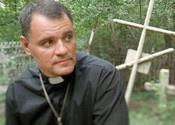 22.07.2016 r. (piątek) Spotkanie z pastorem Gennadiyem Mokhnenko z Ukrainy