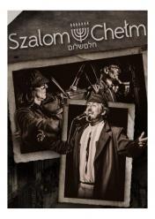 23.10.2016 r. (niedziela) Koncert zespołu Szalom Chełm w Suwałkach