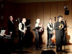 Koncert Szalom Chełm w Suwakach (Październik 2016)
