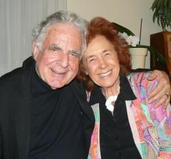 05.10.17 (czwartek) 08.10.17 (niedziela) - Spotkanie z Nancy i Colinem Campbell