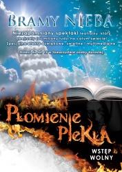"""28-29.04.2018 r. (sobota-niedziela) - Spektakl """"Bramy nieba. Płomienie piekła"""" w Suwałkach"""